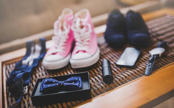 Svatební outfit pro pány – pár základních rad, jak na to